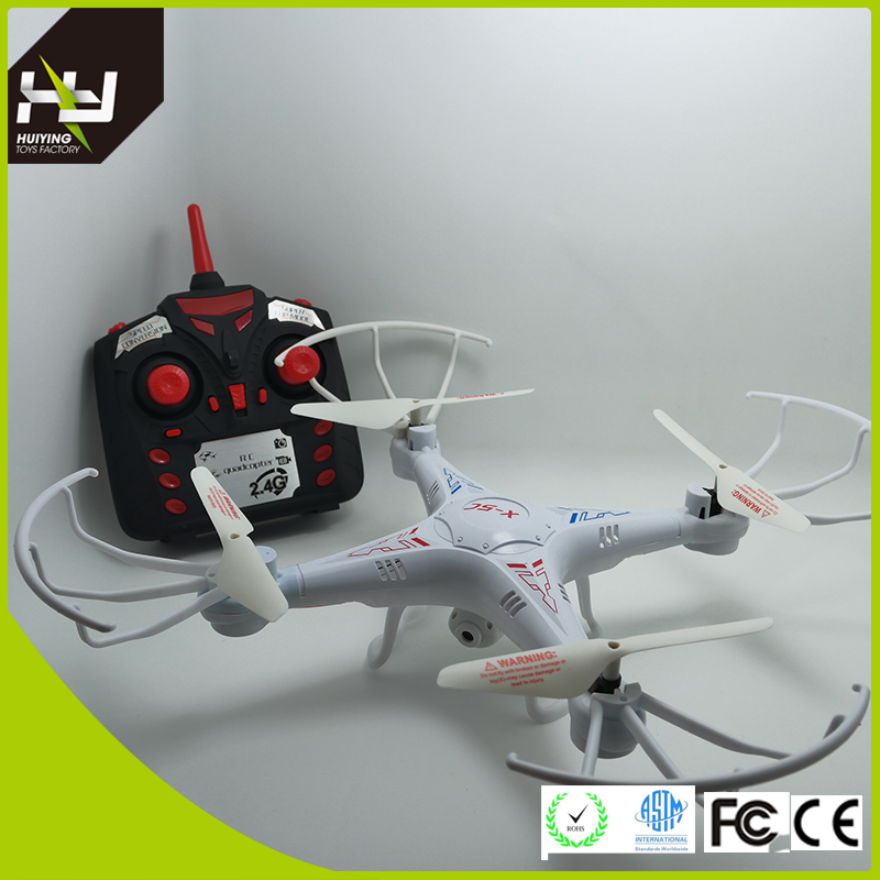 2.4Ghz 4Ch 6Axis Rc Drone Remote Control Helicopter