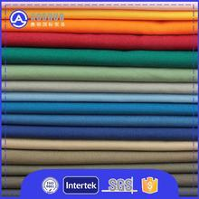 manufacturers polyester for work cloth high quality cotton jeans fabric
