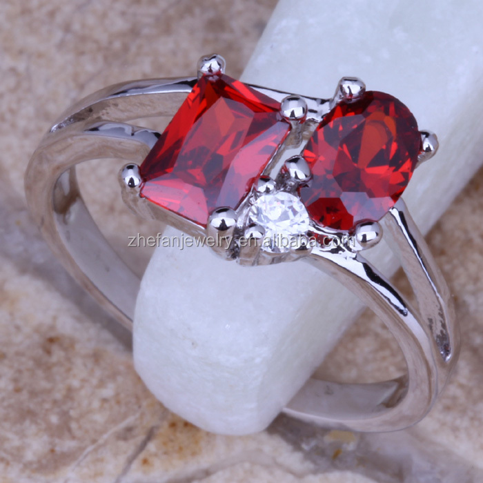 LATEST RED STONE RINGS PHOTO JEWELRY FINGER RIGS FINGER RING DESIGNS
