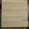 finger jointed laminated oak board