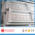 Bs1139 steel scaffold platform boards/scaffold metal plank for sale for mauritius