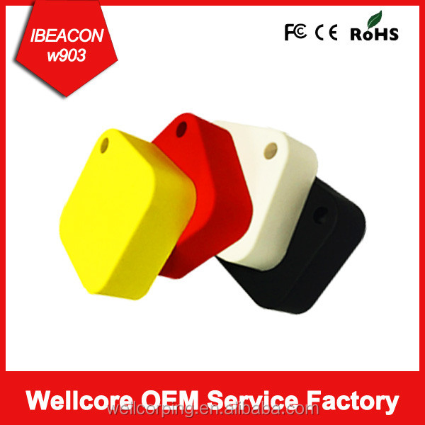2016 Ibeacon Factory Providing Commercial Usage Bluetooth Ibeacon,Ble CC2541 Ibeacon Customized