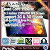 Sanei N10 ips 10.1 inch rk3188 quad core android tablet 3g