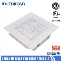 Morstar 100w 150w gas station led canopy lighting