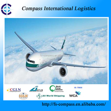 Professional Air shipping company from China to SAINT JEAN AIRPORT,Canada