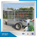 Cattle Panel Trailer