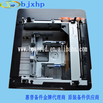 Original and brand new CF284A CF284-67901 hp 401 401n 401dn 500 input tray sheet paper tray paper tray the third paper tray
