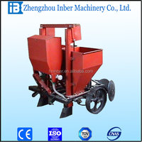 Farm machinery seeder 2CM-1 walking tractor potato planter