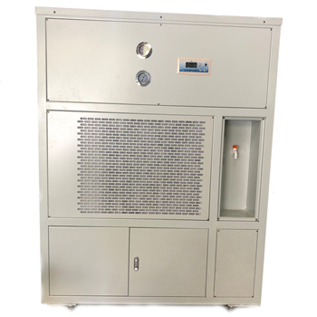 Water from air machine, Atmospheric water generator  250L per day