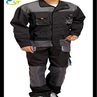 Constraction Workwear Outdoor Worker Cloth Protection