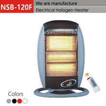 small home appliance electric halogen heater