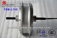 Electric Motorcycle Hub Motor with CE