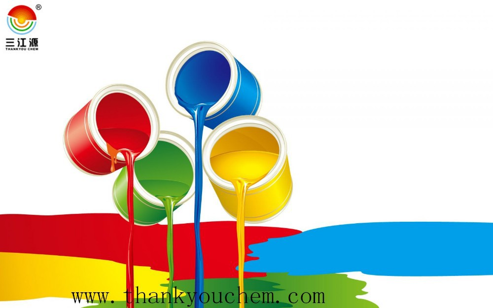 Bright Color C9 Hydrocarbon Resin for Coatings And Paints