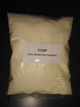 FCMP (Full Cream Milk Powder)