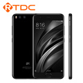 "In Stock Xiaomi Mi6 6/64gb 5.15"" Screen Snapdragon 835 4G Unlocked Phone"