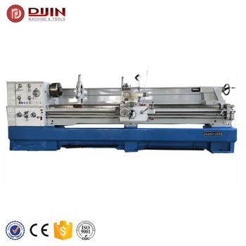 3 meter universal lathe with low price