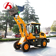 ZL10A small wheel loader snow plow for wheel loader