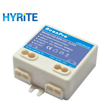 Foshan Hyrite lighting voltage led driver constant current DC 700ma led driver 3w *3-6 indoor