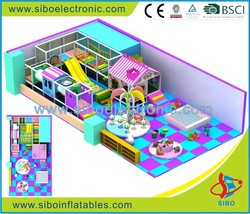 GM Attractive design indoor play gyms for toddlers