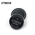 CTECHI CR1620 3V lithium button cell battery for car key