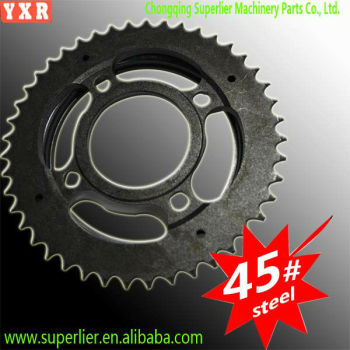 favourable price industrial GN 125 sprocket wheels