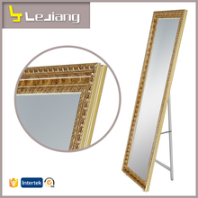 mdf frame bedroom long cheval mirrors