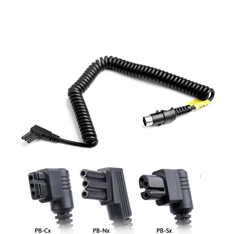 60cm 540EZ 580EX 550EX etc. Godox PB960 C/âble dalimentation pour Canon 600EX 580EXII