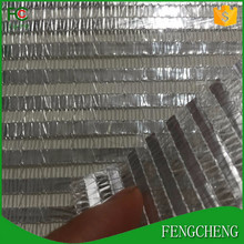Aluminum screen shade net,sliver screen sun shading mesh,greenhouse coverings thermal shade cloth