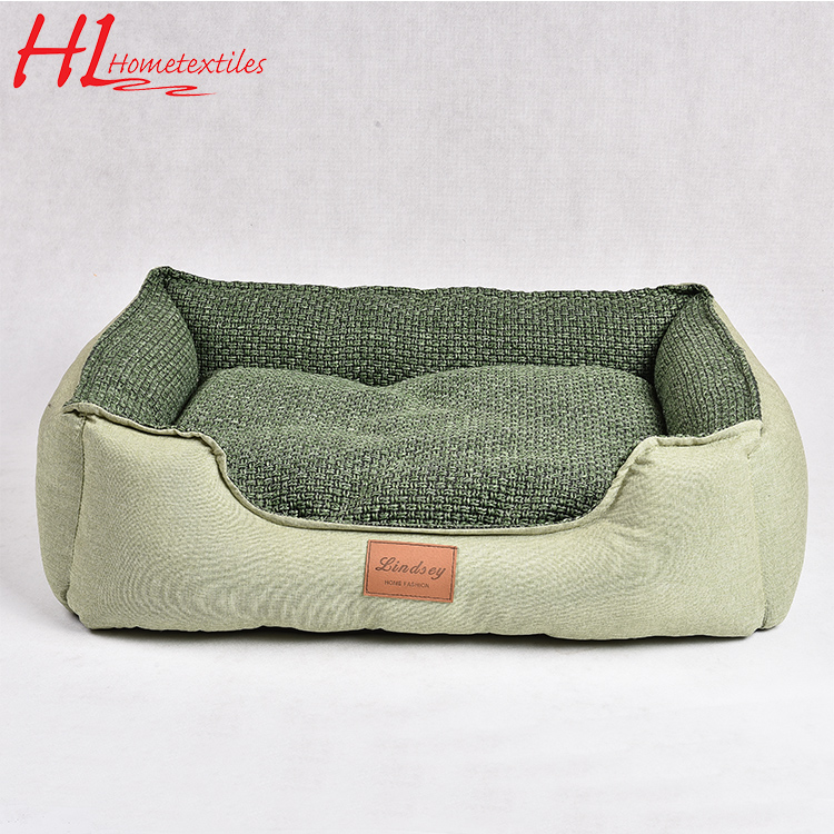 Hot high quality pet dog bed wholesale dog mattress