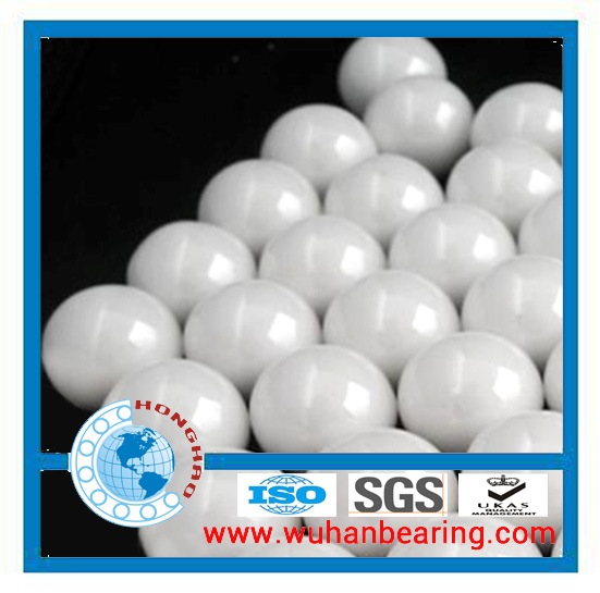 ceramic zirconia ZrO2 G10 2.8mm balls