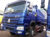 HOWO 6*4 dump truck 290 hp