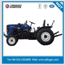 Hot Selling Agricultural Equipment Farm Tractor