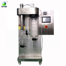 TP Series High Speed Centrifugal Atomizing Spray Dryer with touch LCD display