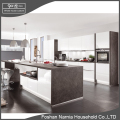 Hidden handle Foshan Narnia kitchen cabinet kitchen furniture