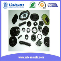 Customize Molded Rubeer Parts For Wholesale