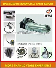 Wholesale Motorcycle Parts for IPE40QMB ENGINE