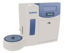 BIOBASE CHINA Clinical Laboratory Equipment K, Na, Cl, iCa Test Auto Electrolyte Analyzer With Free Reagent