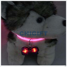 Best Selling Dog Products Glow Dog Pendant