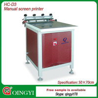 2014 newest heat transfer machine pneumatic press