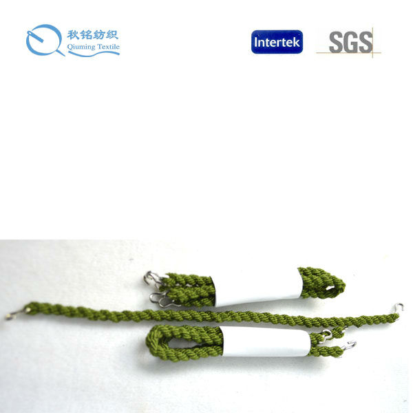 world wide popular twisted cords