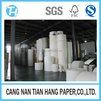TIAN HANG high quality poly coated paper