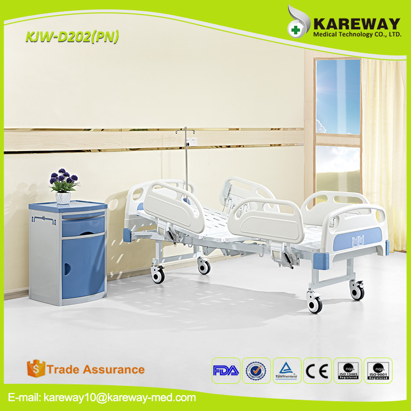 Hospital equipment modern electric electric bed sheet