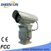 Sheenrun TIR185R 5x optical zoom thermal imager