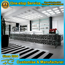 Special restaurant bar counters design for sale