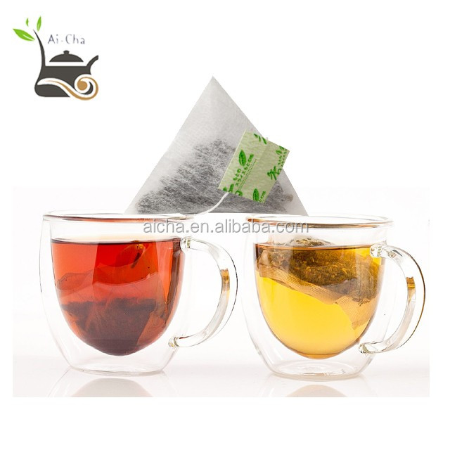 Blends Blood fat reducing Loose Health Blending Scented Osmanthus black tea