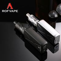 Vape Pen Beauty Covering Rubber Vape Mods Box Mod