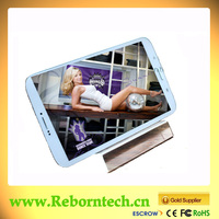 8 inch super smart tablet pc export to brazil market with TV online
