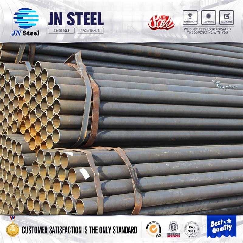 erw steel tube production tubing