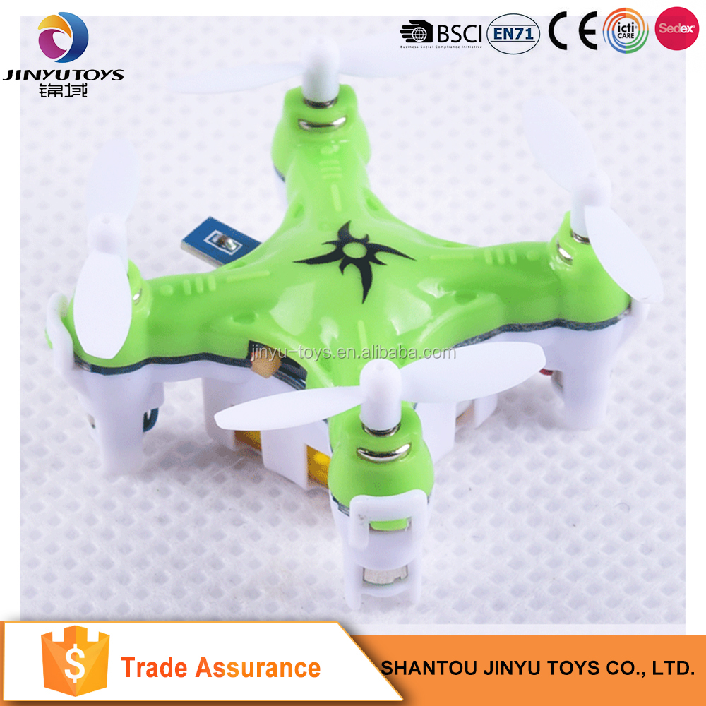 Rechargeable remote control toy rc mini drones ABS rc drone quadcopter mini