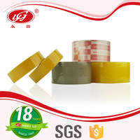 Printed Adhesive Tape Manufacture In Tongxiang